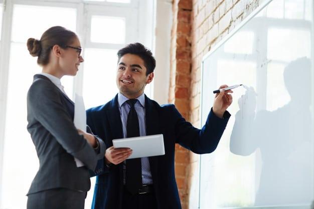 Business coaching efficace: ecco come includerlo nella cultura aziendale