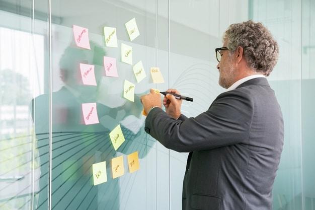 Costruire una Digital Strategy nel Digital Marketing