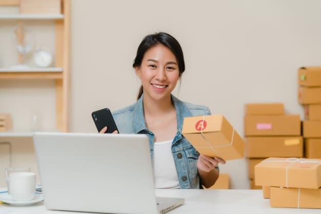 Il piano marketing nell'e-commerce, lanciare un prodotto online