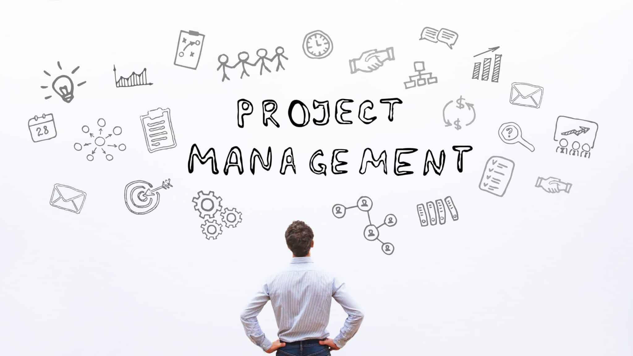 fare il project manager in un mondo sempre più digitale